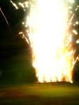 diy fireworks