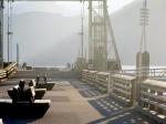 BC pier