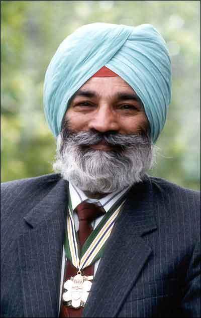 Tara Singh Hayer