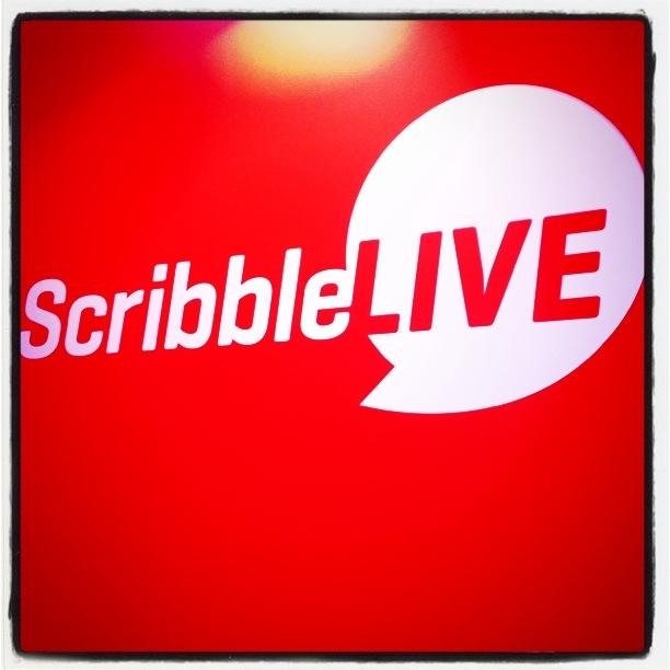 ScribbleLive