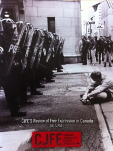 CJFE Review of Free Expression in Canada